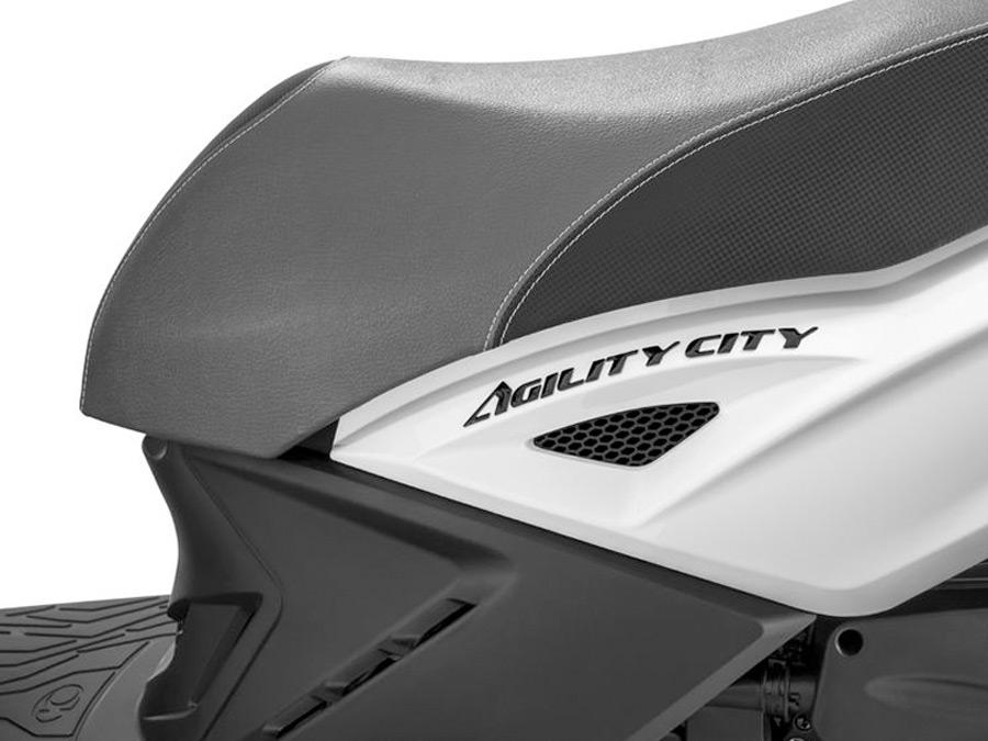 Kymco Agility City 50cc - Motomundi - Zaragoza