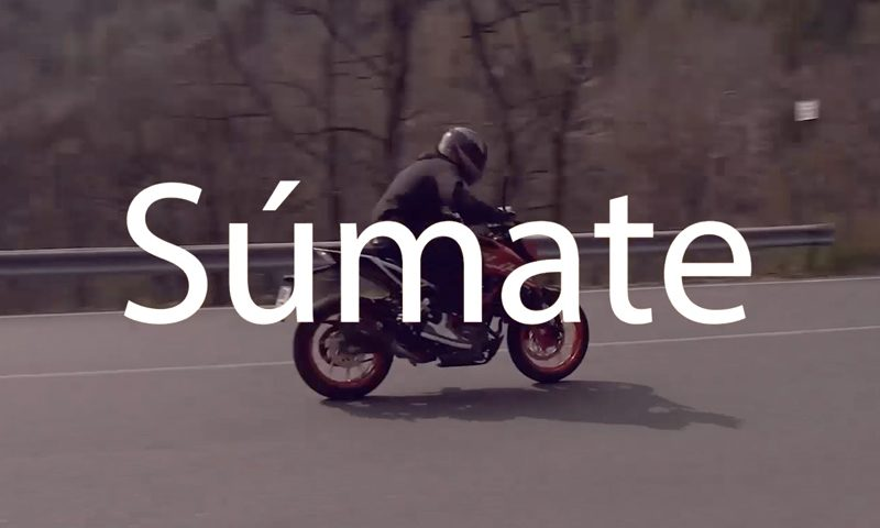 Ventajas de usar la moto - MOTOMUNDI