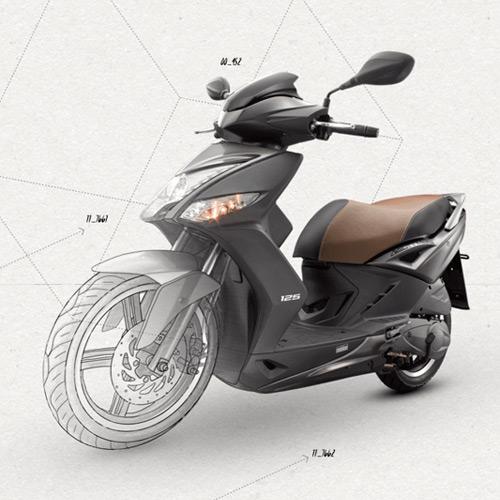 Motos de segunda mano - Motomundi - Zaragoza